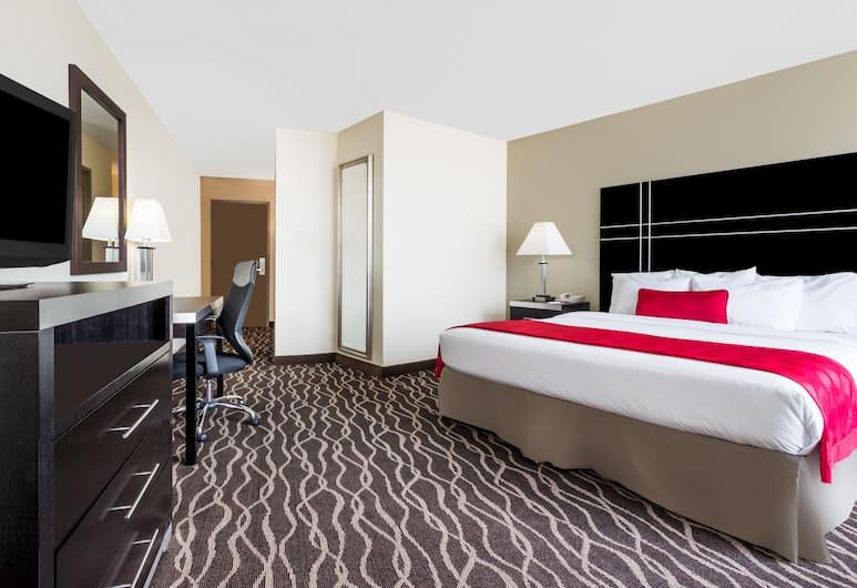 Penrose Hotel Philadelphia, Φιλαντέλφια, Δωμάτιο, 1 King Κρεβάτι, Μη Καπνιστών, Δωμάτιο επισκεπτών