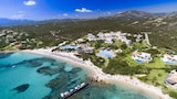 Choose This Beach Hotel in Arzachena -  - Online Room Reservations