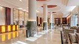 Foto di Sheraton Oman Hotel a Muscat