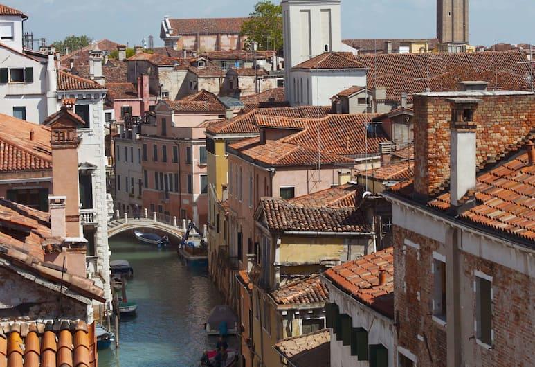 威尼斯大都市酒店, 威尼斯, 外觀