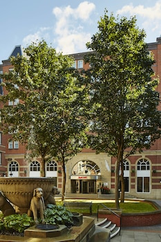 Picture of Leeds Marriott Hotel in Leeds