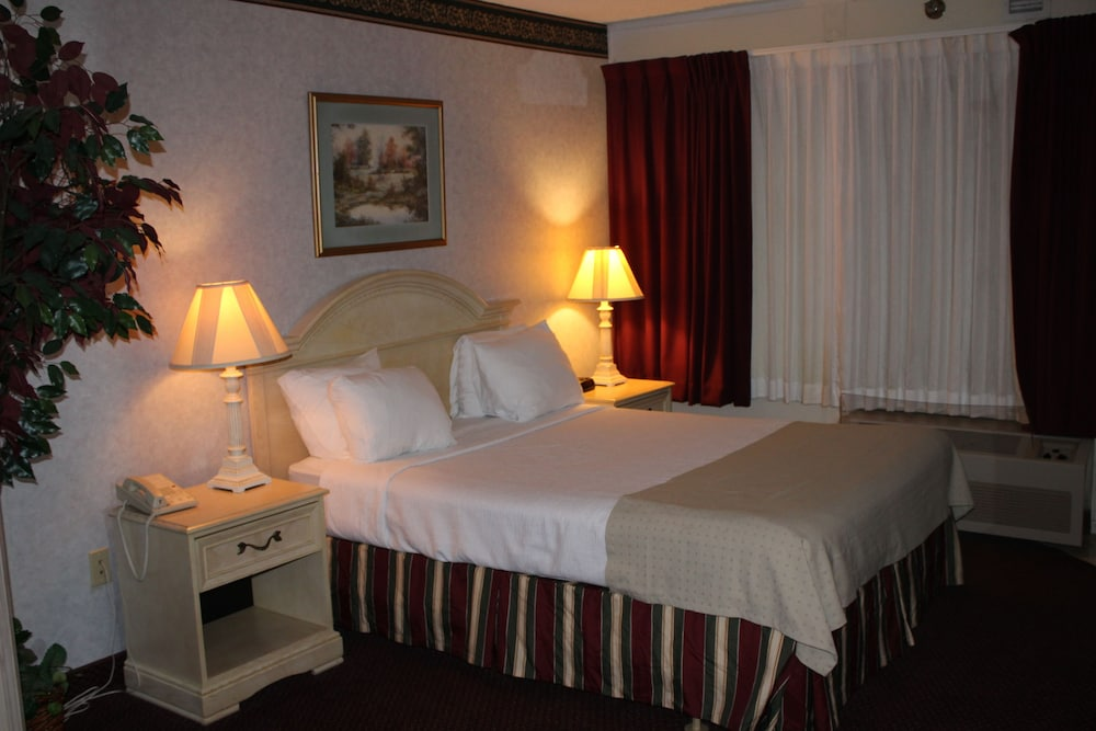 Plaza Hotel And Suites, Wausau
