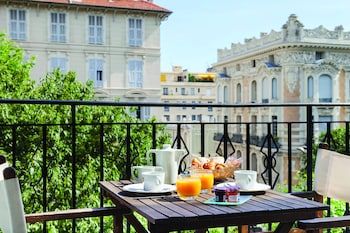 Bild vom La Malmaison, Ascend Hotel Collection in Nizza