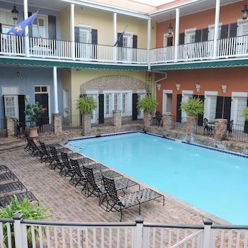 Slika: New Orleans Courtyard Hotel ‒ New Orleans