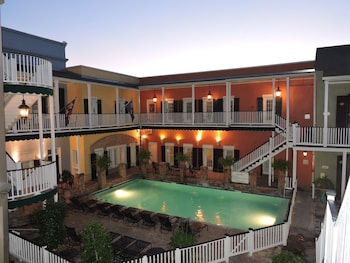 Picture of New Orleans Courtyard Hotel in New Orleans