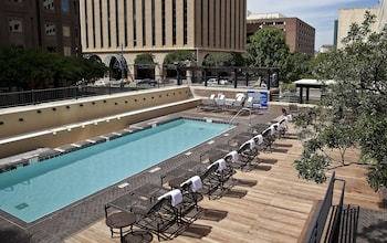 Book this Pool Hotel in Austin