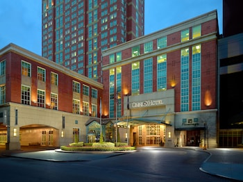 Picture of Omni Providence Hotel in Providence