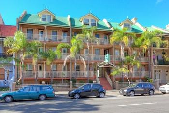 Foto del Central Railway Hotel en Redfern