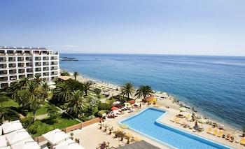 Bild vom RG Naxos Hotel in Giardini Naxos