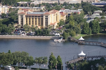 תמונה של Embassy Suites by Hilton Orlando-North באלטמונטה ספרינגס