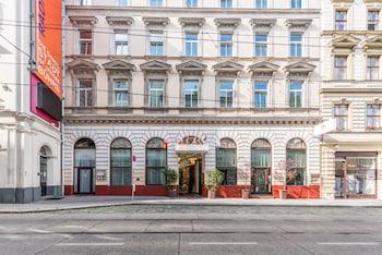 Fotografia hotela (Cordial Theaterhotel Wien) v meste Viedeň