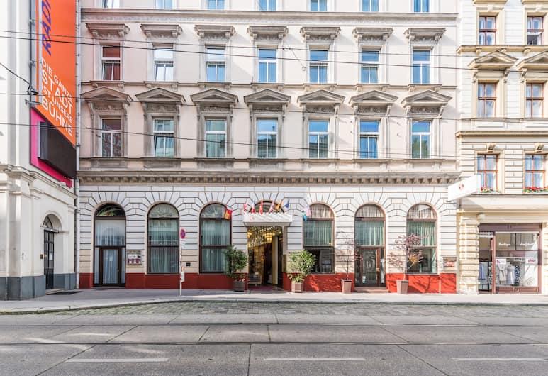 Theaterhotel Wien, Wien