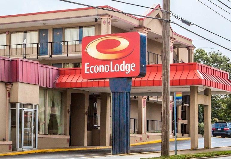 Econo Lodge, East Point