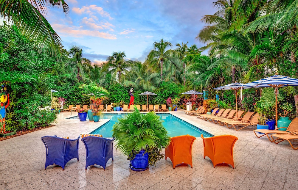 Parrot Key Hotel & Resort, Key West