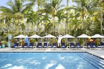 Foto van Parrot Key Hotel & Villas in Key West