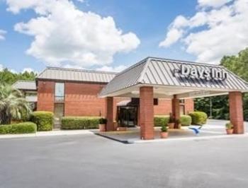 Slika: Days Inn Statesboro ‒ Statesboro