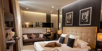 Picture of Hotel Condotti in Rome