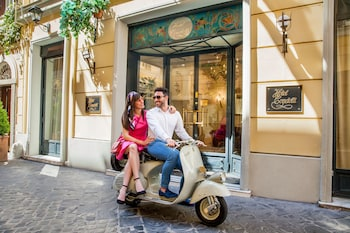 Enter your dates for special Rome last minute prices