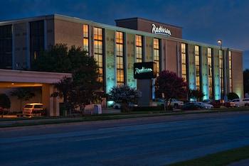 Naktsmītnes Radisson Hotel Fort Worth-Fossil Creek attēls vietā Fort Worth