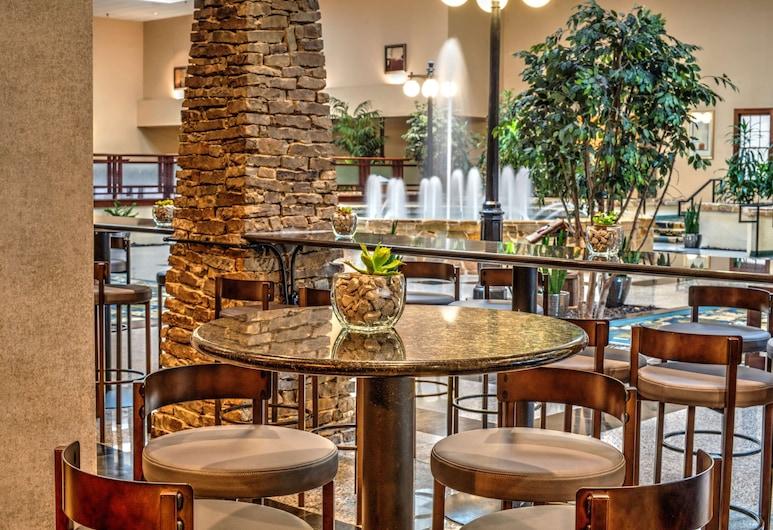 Radisson Hotel Fort Worth-Fossil Creek, פורט וורת', בר המלון