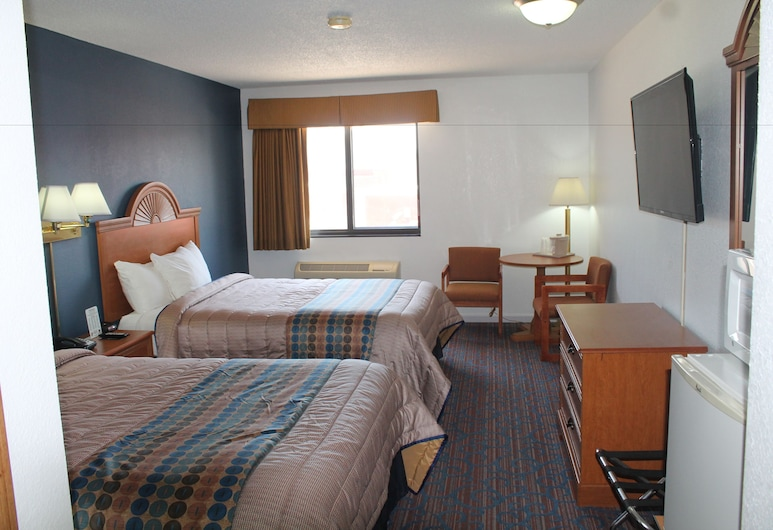 Columbus Inn, Columbus, Standard tuba, 2 laia voodit, Tuba