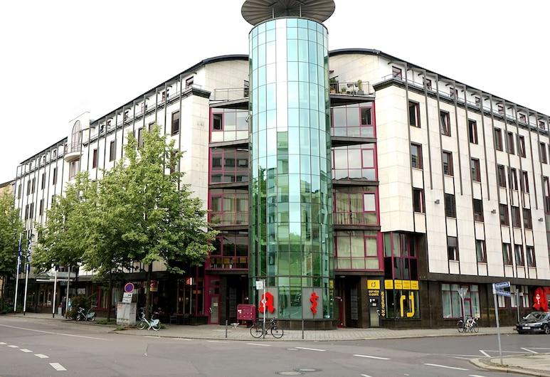 Dorint Hotel Leipzig, Lipcse