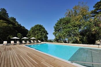 A(z) Tivoli Palácio de Seteais hotel fényképe itt: Sintra