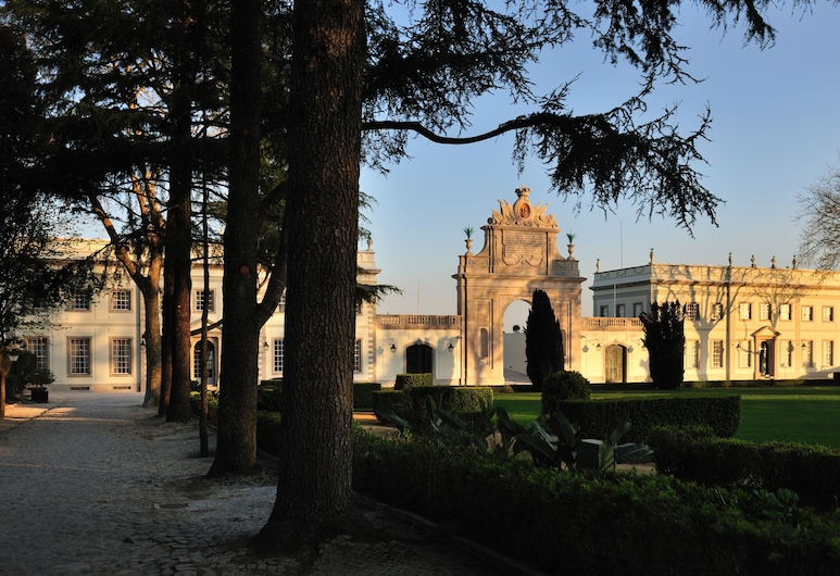 Tivoli Palácio de Seteais, Sintra, Exterior