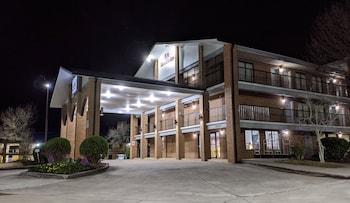 Foto di Brick Lodge Atlanta/Norcross a Norcross