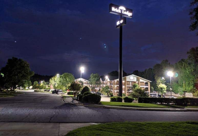 Brick Lodge Atlanta/Norcross, Norcross, Välisilme