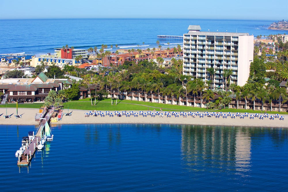 Catamaran Resort and Spa, San Diego