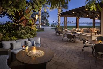San Diego bölgesindeki Catamaran Resort and Spa resmi