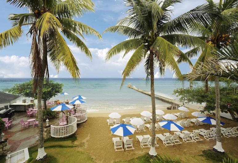 紹公園海灘飯店及水療中心, 奥求里歐斯