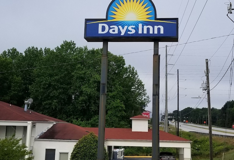 Days Inn by Wyndham Augusta/Fort Gordon, אוגסטה