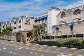 Picture of Best Western Plus Marina Shores Hotel in Dana Point