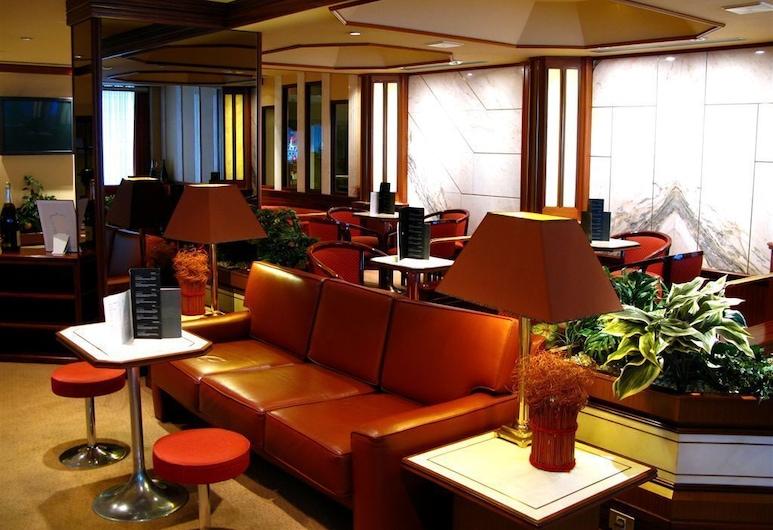 Bedford Hotel & Congress Centre, Brüssel, Hotelli baar