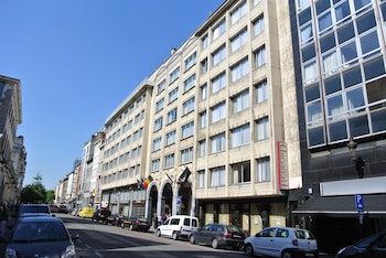 Picture of Bedford Hotel & Congress Centre in Brussels