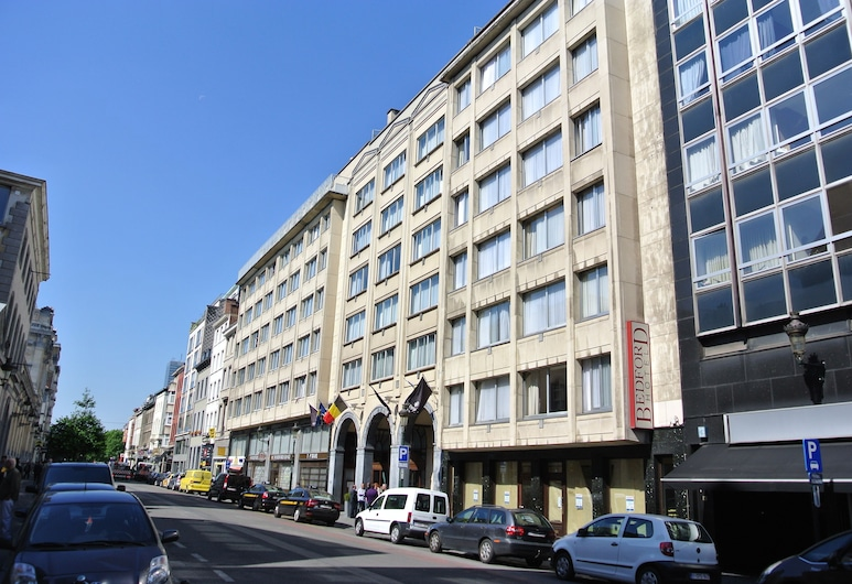 Bedford Hotel & Congress Centre, BRUSEL