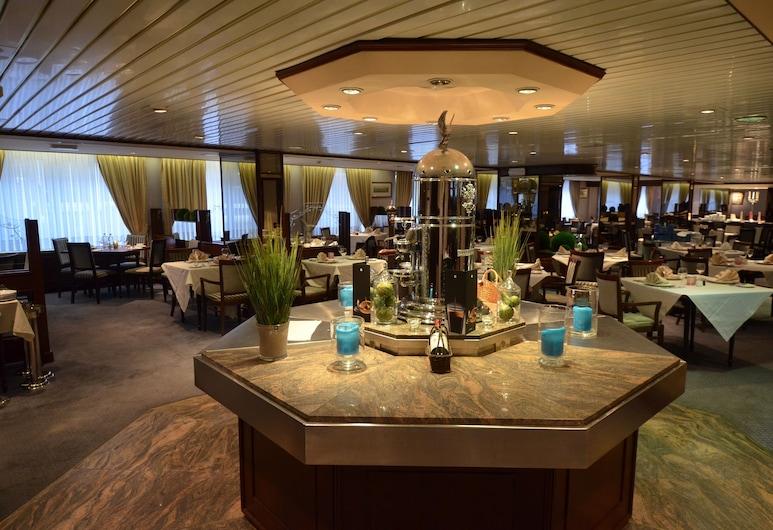 Bedford Hotel & Congress Centre, Bruxelas, Restaurante
