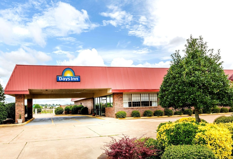 Days Inn by Wyndham Batesville, Batesville
