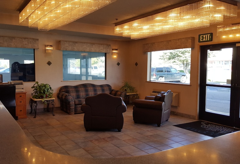 Shilo Inn Elko Suites, Elko