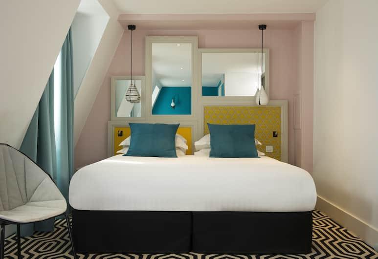 Hôtel Haussmann Saint Augustin, Pariz, Classic dvokrevetna soba, Soba za goste