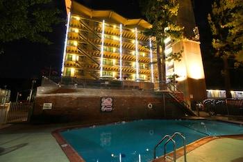 Motels In Tahoe City