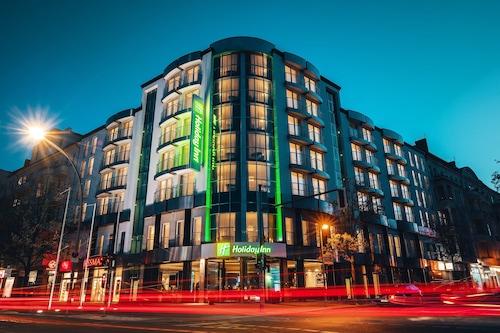 egyetlen lakás berlin center