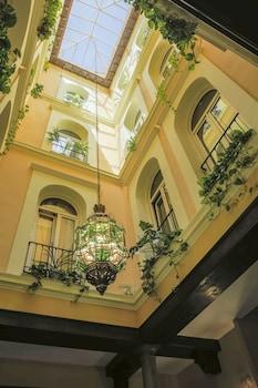 Granada bölgesindeki Hotel Reina Cristina resmi