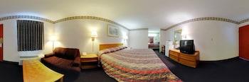 Bild vom Americas Best Value Inn & Suites Macon at Eisenhower Pkwy in Macon