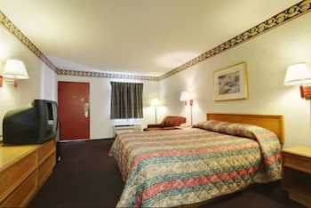 Image de Americas Best Value Inn & Suites Macon at Eisenhower Pkwy Macon (et environs)