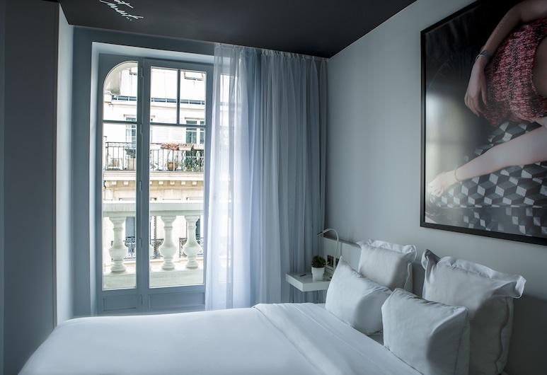르 제네랄 호텔, 파리, 클래식룸, 객실