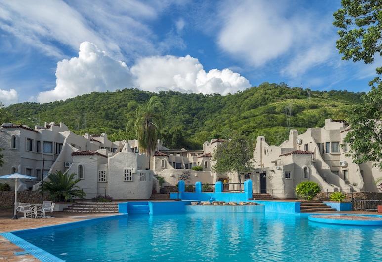 Caribbea Bay Resort, Кариба