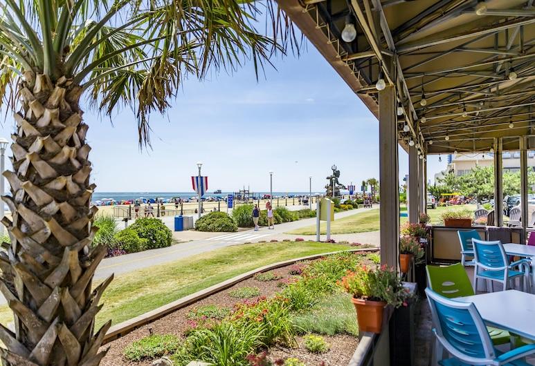 Hampton Inn Virginia Beach-Oceanfront North, Virginia Beach, Beach